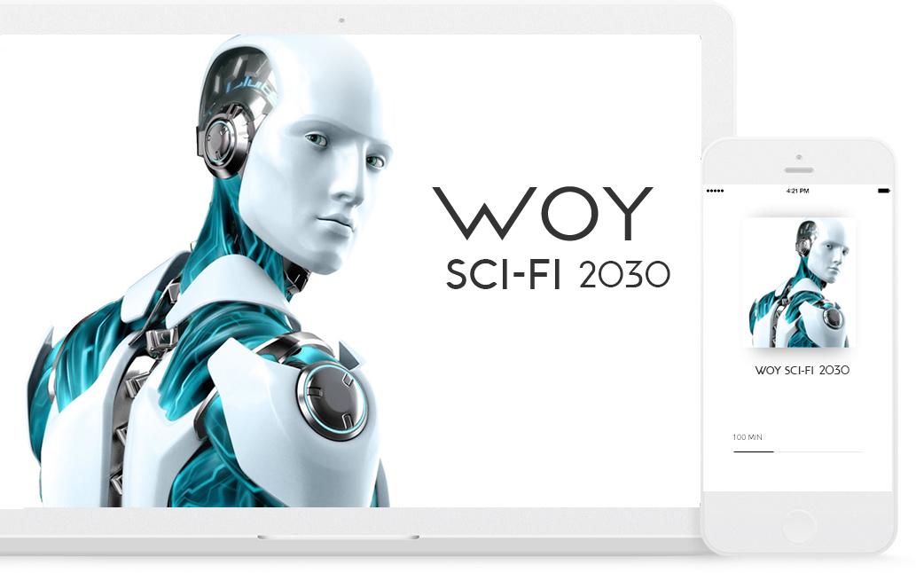 woy SCI-FI 2030