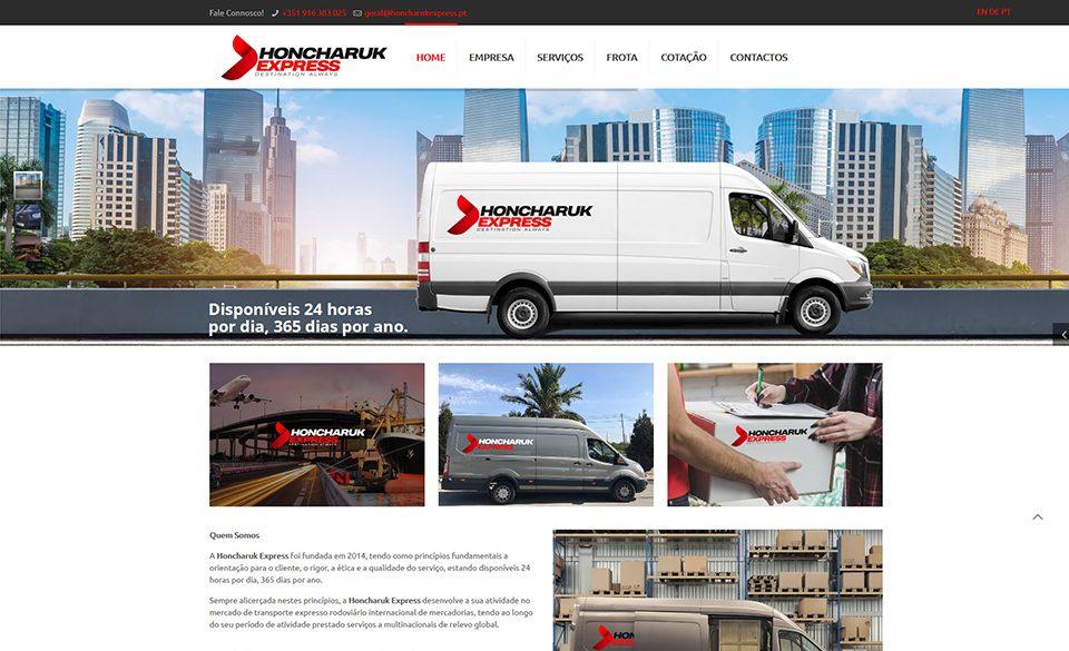 portfólio-woy-Honcharuk-Express-transporte-internacional-mercadorias