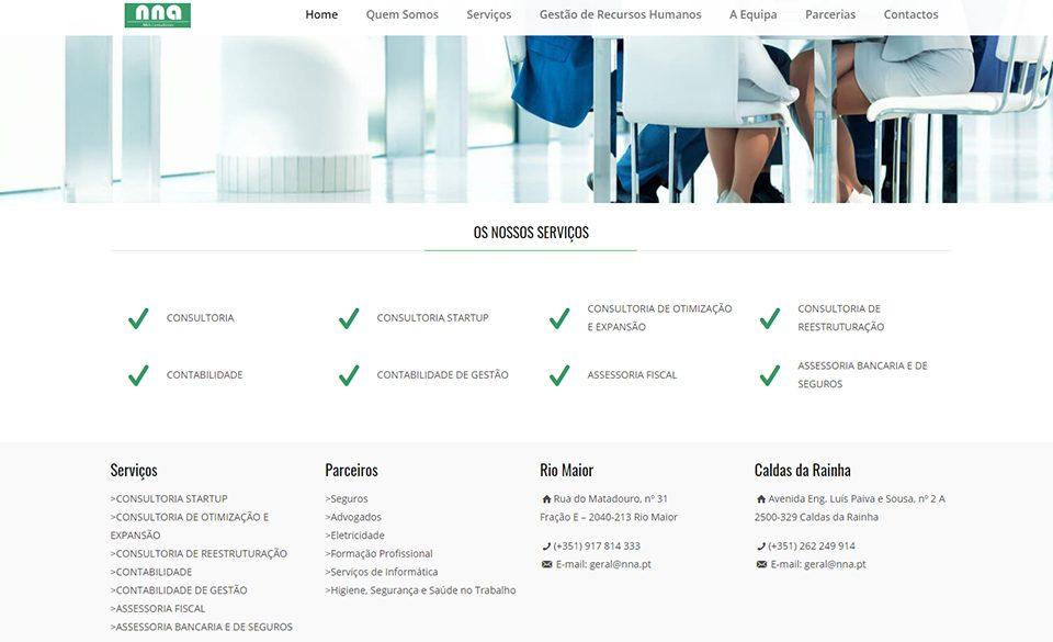 Norberto Nunes & Associados - Consultores, Lda